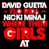 David Guetta ft. Flo Rida & Nicki Minaj - Where Them Girls At?