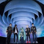 BUMP OF CHICKEN feat. Miku Hatsune - Ray
