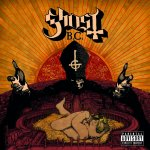 Ghost B.C. - Body And Blood