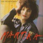 Martika - I feel the Earth move
