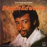 Dennis Edwards Feat Siedah Garrett - Don't look any further