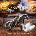 Nightwish - Elvenpath