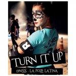 Denise Rosenthal feat. La Pozze Latina - Turn It Up