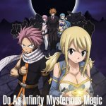 Do As Infinity - Mysterious Magic (TV)