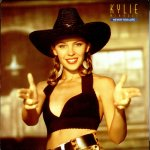 Kylie Minogue - Never too late