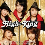 High-King - Kioku no meiro