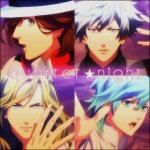 QUARTET NIGHT - Poison KISS (TV)