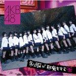 AKB48 - Seifuku ga jama wo suru