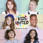 Kids United - On Ecrit Sur Les Murs