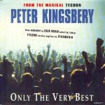 Peter Kingsbery - Only the very best