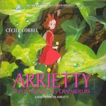 Cécile Corbel - Karigurashi no Arrietty