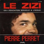 Pierre Perret - Le zizi