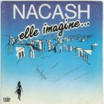 Nacash - Elle imagine