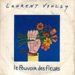 Laurent Voulzy - Le pouvoir des fleurs