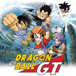 Dragon Ball GT - Opening
