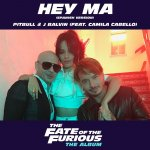 Pitbull & J Balvin feat. Camila Cabello - Hey Ma (Spanish Version)