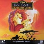 Le Roi Lion 2 - L'Un des Nôtres