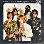 The Rolling Stones - Jumpin´ Jack Flash