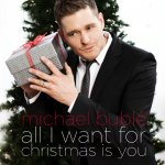 Michael Bublé feat. Mariah Carey - All I want for Christmas is you