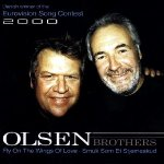 Olsen Brothers - Fly on the wings of love