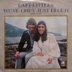 The Carpenters - We've only just begun