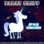 Parry Gripp and Brianne Drouhard - Space Unicorn