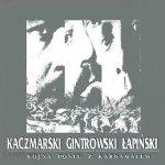 Jacek Kaczmarski, Przemysław Gintrowski & Zbigniew Łapiński - Syn Marnotrawny
