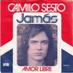 Camilo Sesto - Jamás