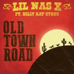Lil Nas X feat. Billy Ray Cyrus - Old Town Road