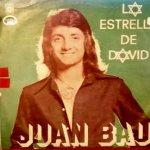 Juan Bau - La estrella de David