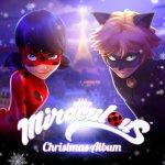 Miraculous - Un gato en la oscuridad