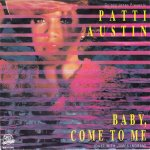Patti Austin & James Ingram - Baby, come to me