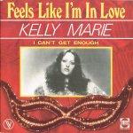 Kelly Marie - Feels Like I'm In Love