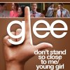 Glee - Don't Stand So Close To Me, Young Girl