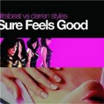 Ultrabeat vs. Darren Styles - Sure feels good