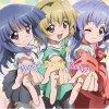 Yukari Tamura - Happy! Lucky! Dochy! (TV)