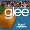 Glee - Boys, Boyfriend
